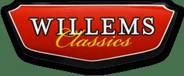 Logo Willems Classics
